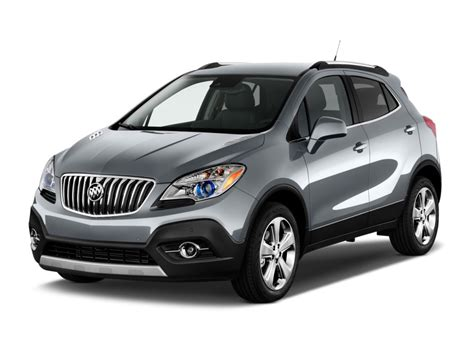 2014 Buick Encore Review, Ratings, Specs, Prices, And