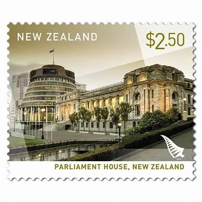 Stamp Singapore Stamps Exhibition Nzpost Nz