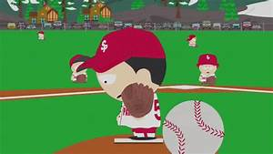 Sad Baseball Game GIF by South Park - Find & Share on GIPHY