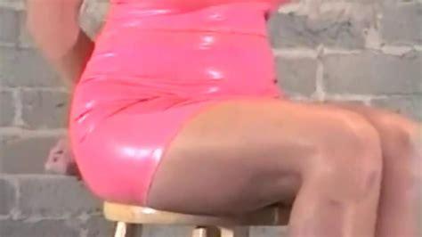 Classic Leather Armbinder Bondage Porn Videos