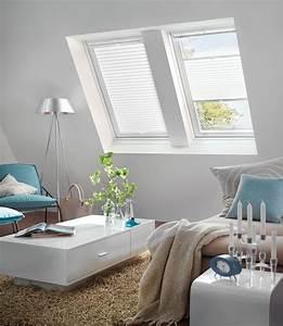 Jalousien Schräge Fenster : vorh nge f r dachfenster wie w re es stattdessen mit diesen eleganten plissees in wenigen ~ Watch28wear.com Haus und Dekorationen