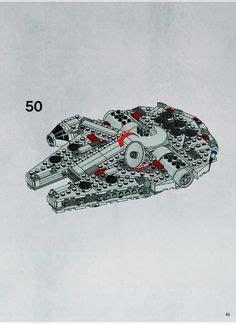 Star Wars  Midiscale Millennium Falcon [lego 7778