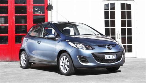 mazda offers mazda 2 simplified sport range offers increased value