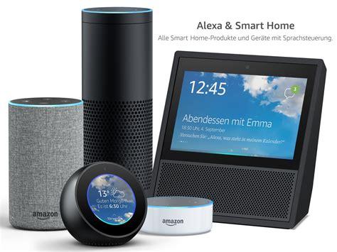 echo smart home smart home shop zentrale anlaufstelle f 252 r echo und kompatible ger 228 te