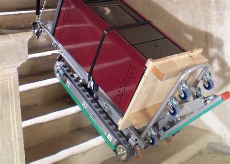 chariot monte escalier 233 l 233 ctrique skipper zonzini