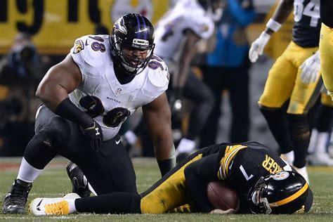 Brandon Williams Ravens Injury