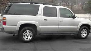 For Sale 2006 Chevrolet Suburban Z71 4x4   77k Miles   Stk  P6041  Lcford Com