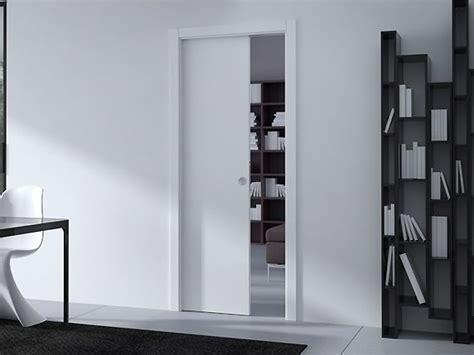 porta scorrevole in cartongesso preventivo controtelaio unico per porte scorrevoli parete