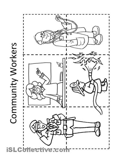 worksheets for community helpers kindergarten cialiswow 246 | worksheets for community helpers kindergarten canadianlevitra com 400x517