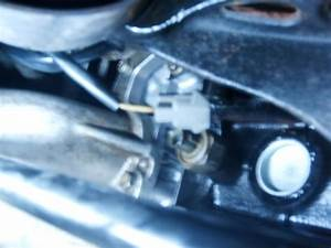 5sfe Knock Sensor Harness Location - Camry Forums