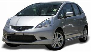 Honda Jazz 2009 Price  U0026 Specs