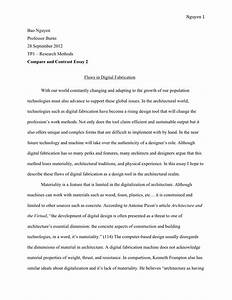 High School Vs College Essay Compare And Contrast Florida State  High School Vs College Essay Compare And Contrast