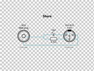 Wiring Diagram For Xlr Connector