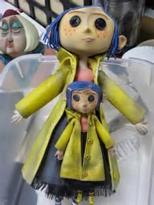 Coraline Little Me Doll