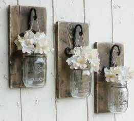 what to put in kitchen canisters add cozyness with rustic wall ideas homesthetics