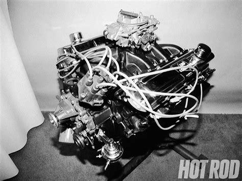 Cadillac Big Block Engine Build Hot Rod Network