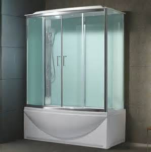 Bathtub and Shower Combo Pictures