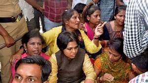 Indians decry Hindu leader's temple rape comment | News ...
