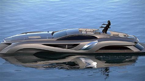 New!!! 2014 Xhibitionist Ultra Luxury Yacht Youtube