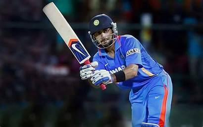Cricket Wallpapers Virat Kohli Indian Cricketer Shot