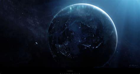 Planet Earth 4k Ultra Hd Wallpaper