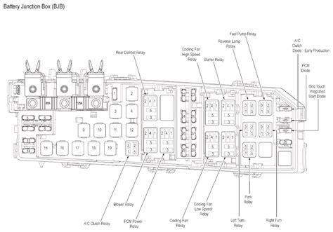 2000 Daewoo Leganza Exhaust Diagram by Mercury Mountaineer Fuse Diagram Imageresizertool