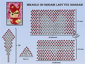 Origami 3d   3d
