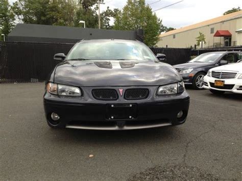 find   pontiac grand prix supercharged limited