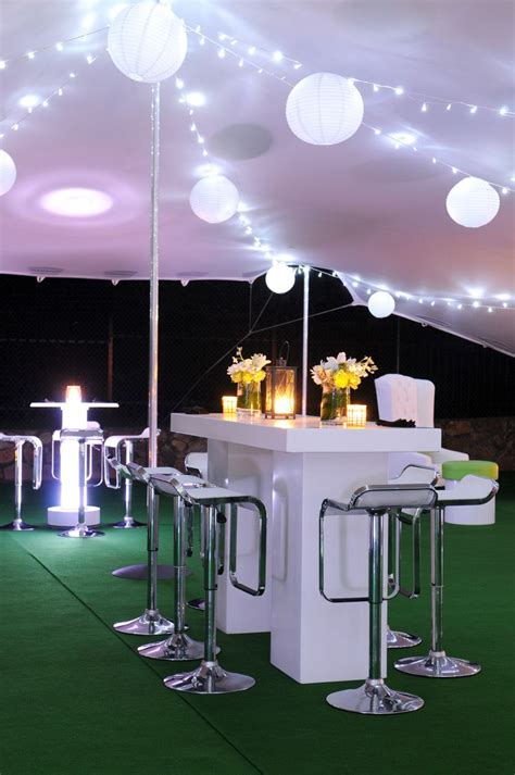 drink table decorating 118 best all white theme party images on pinterest all
