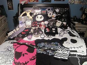 My Nightmare Before Christmas Collection By Ringo101 On