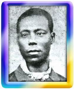 Jamaica National Heroes7, Paul Bogle