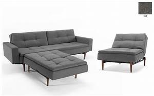 Couch Mit Klappbaren Armlehnen : sofa sessel dublexo mit armlehnen von innovation sofawunder ~ Bigdaddyawards.com Haus und Dekorationen