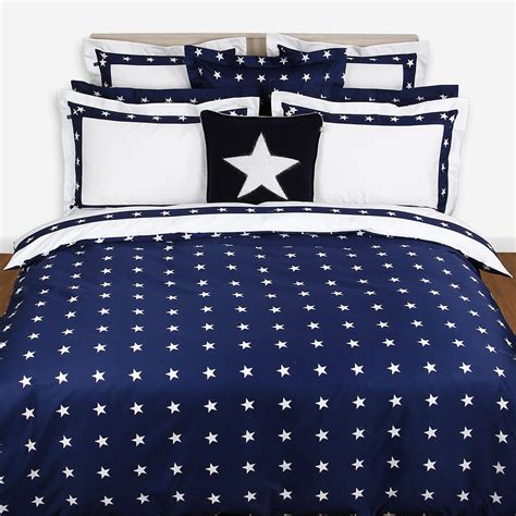 navy duvet cover buy gant border duvet cover navy amara