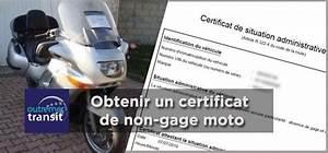 Certification De Non Gage : certificat de non gage gratuit outremer transit transport maritime et demenagement international ~ Maxctalentgroup.com Avis de Voitures