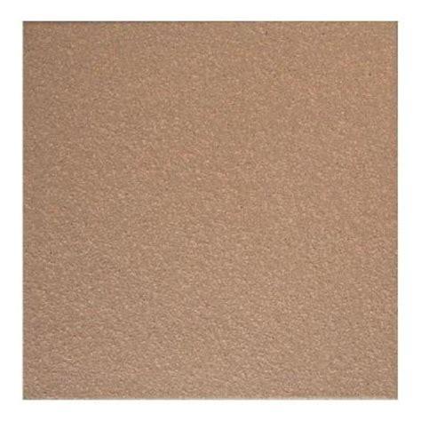 daltile quarry tile adobe brown 8 in x 8 in ceramic