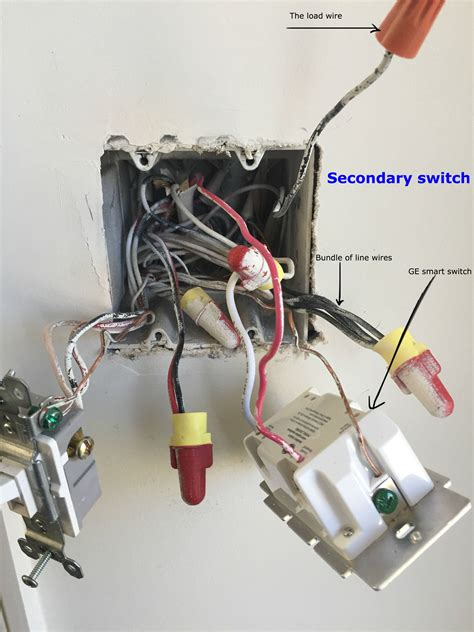 Electrical Way Connection Without Switch Home