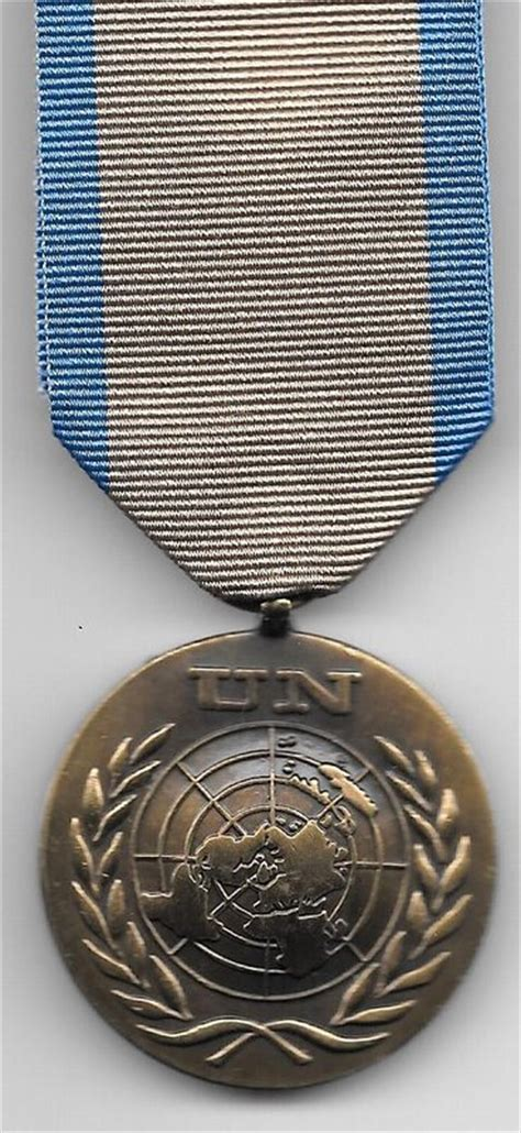 united nations medals  sale