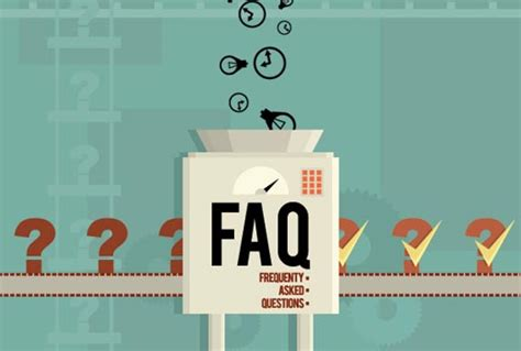 How To Add A Frequently Asked Questions