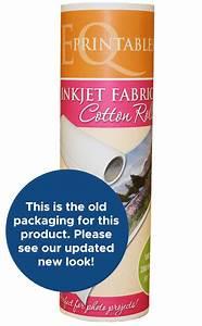 Cotton Basic  200tc  Inkjet Fabric Roll