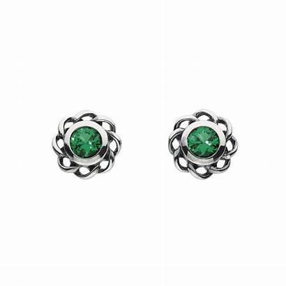 Earrings Heritage Birthstones Mystic Twist Heath Kit