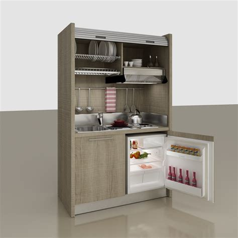 mini cuisines minivan kitchen 2017 ototrends
