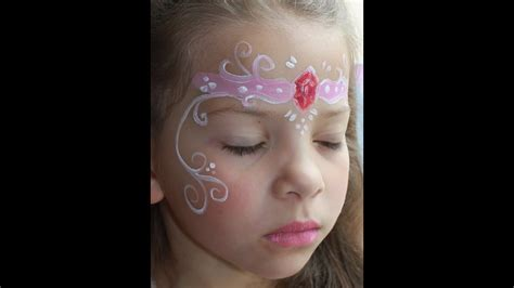 maquillage enfant grimage de princesse prenez un maquillage de princesse