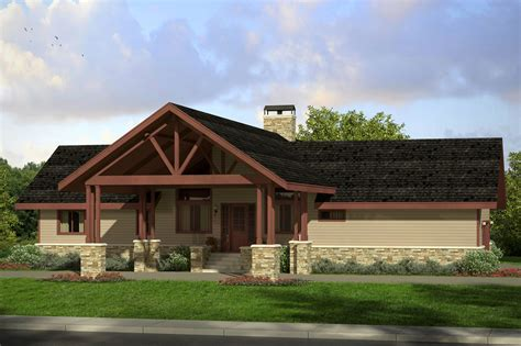 lodge style house plans spindrift