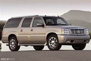 2004 Cadillac Escalade Gmt 800 Chevrolet Tahoe Gmc