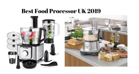 food processor cooker pressure