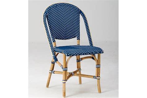 chaise de jardin en resine chaise de jardin en rotin naturel et résine tressée
