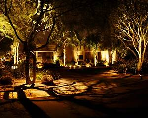 Kitchlerlighting is perfect choice for landscape