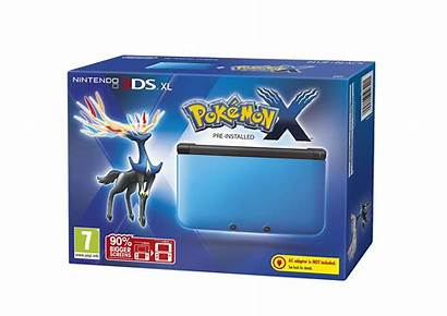 3ds Nintendo Xl Pokemon Edition Limited Console