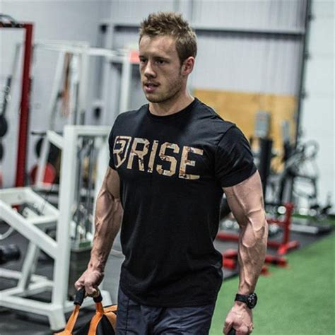 mens brand gyms t shirt fitness bodybuilding crossfit slim fit cotton shirts sleeve