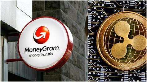 ripple xrp flexes weakly   million moneygram deal